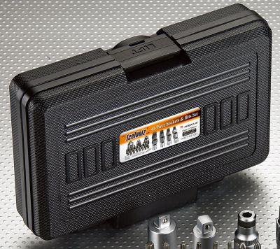 bits amp adapters