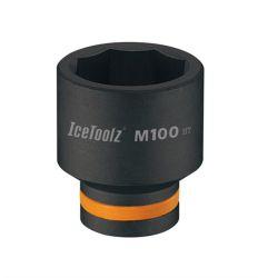 IceToolz balhoofdsluitmoer gereedschap 30mm