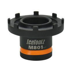 IceToolz borgring afnemer Bosch Active/Performance line
