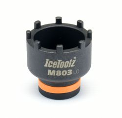 IceToolz borgring afnemer Bosch Gen 4