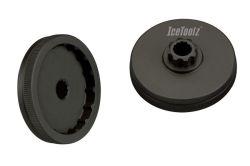 IceToolz crankadapter Shimano Hollowtech2