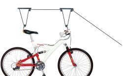 IceToolz fietslift voor max. 25kg.