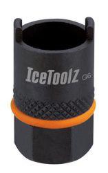 IceToolz freewheelafnemer Suntour 2-noks