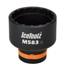 IceToolz kettingbladgereedschap STePS E6000