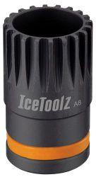 """IceToolz BB-gereedschap voor 1/2"""" sleutelopname"""
