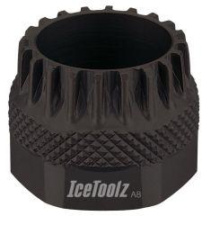 IceToolz BB-gereedschap voor 32mm sleutelopname