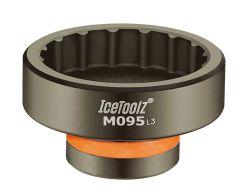IceToolz trapassleutel Shimano SM-BB93 (SM-BB9000)