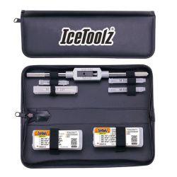 IceToolz tapset E158, met wringijzer